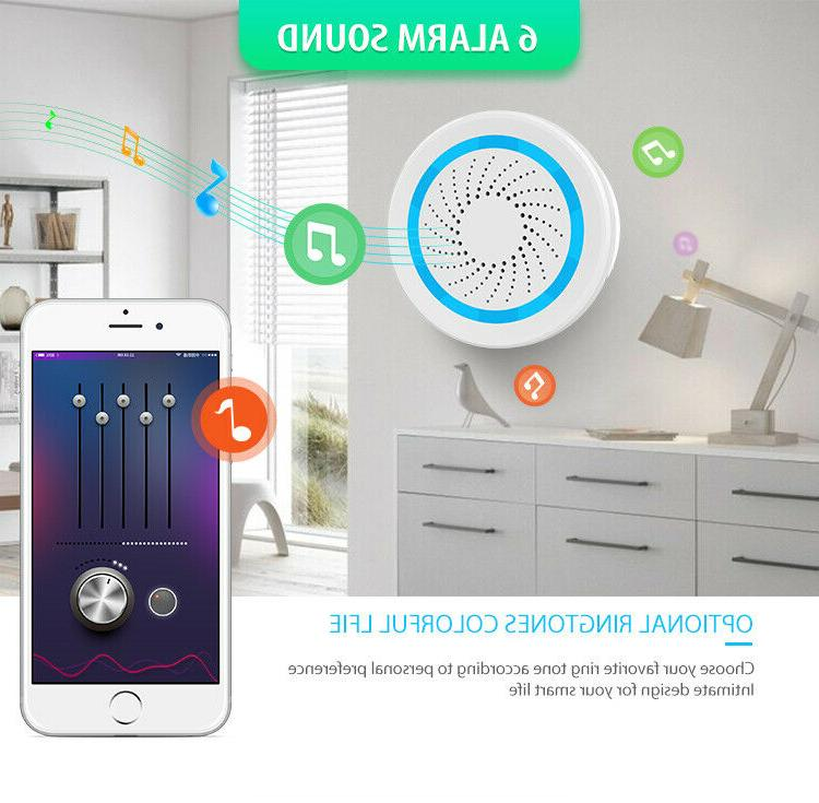 Neo Alarm Smart Automation