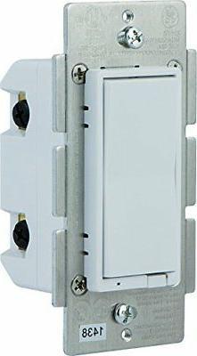 NEW GE12722 Z Wave Wireless Lighting Control On Off Switch F