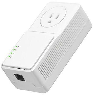 new connected life wi fi booster ax821