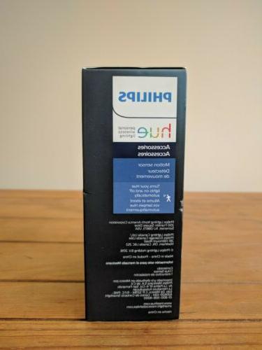 New Hue Lighting Wireless Sensor