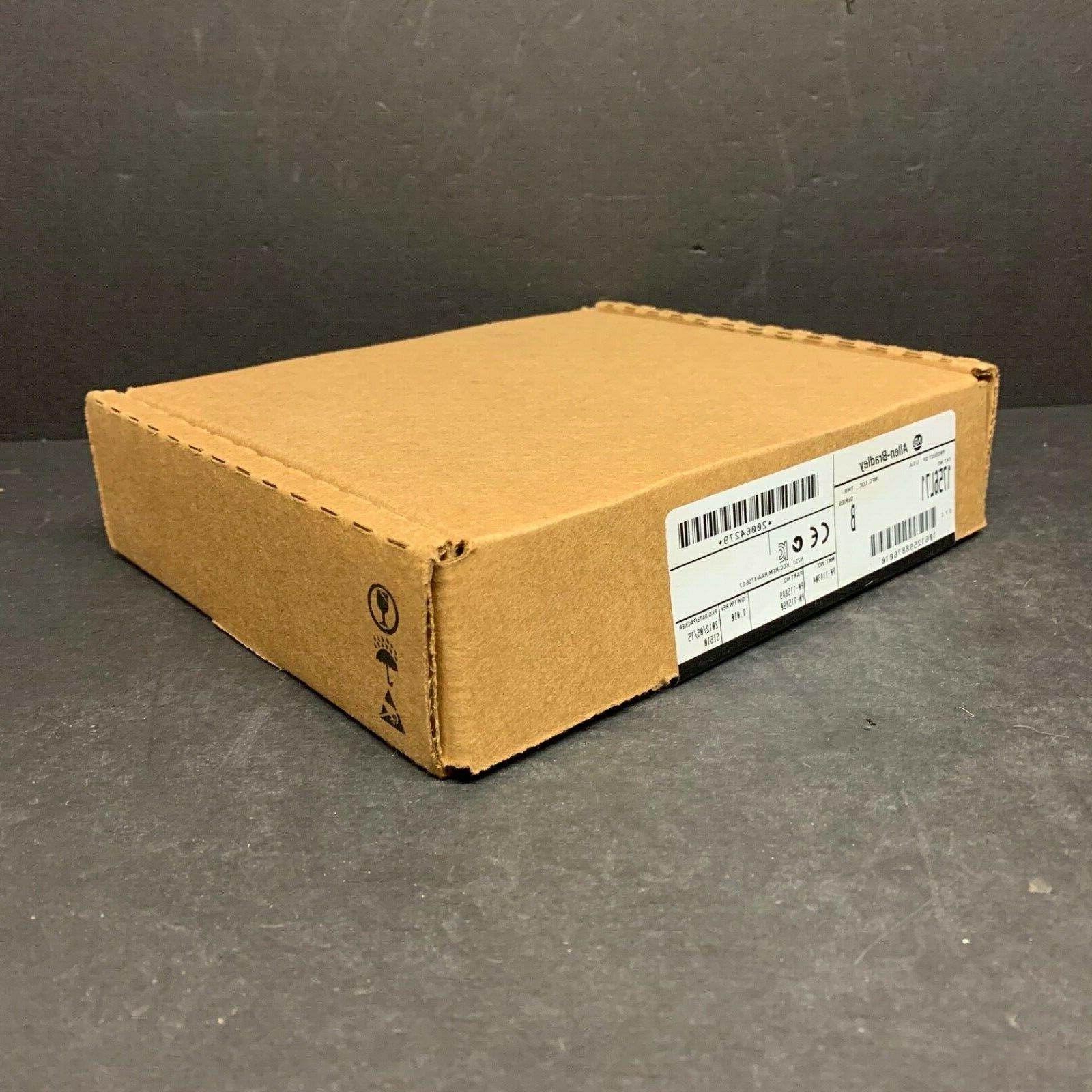 New Sealed 1756-L71 5571 2MB 2012