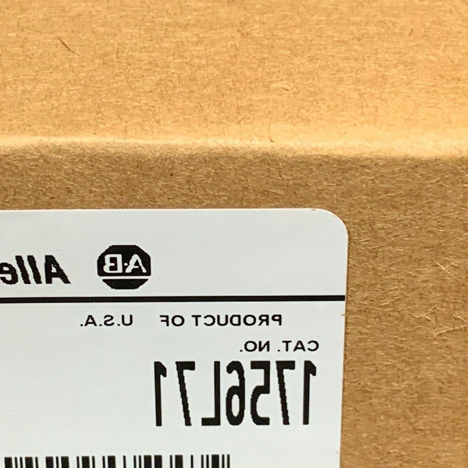 New 1756-L71 5571 Processor 2012