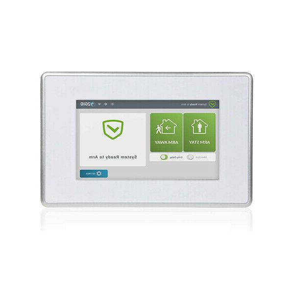 new sp2 gc3 wireless secondary touchscreen home