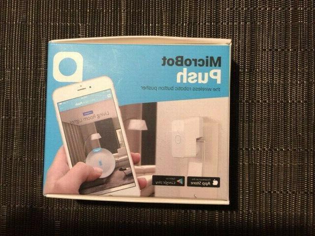 NIB Robotic for Smart Push - Wireless