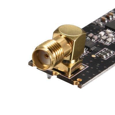 NRF24L01+PA+LNA Antenna Arduino