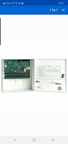 Leviton OmniPro II Security & Automation Controller in Enclo
