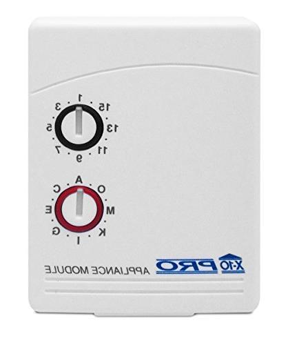 pam01 appliance module