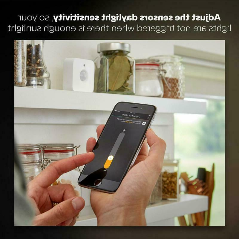 Philips Sensor For Hue Hub,