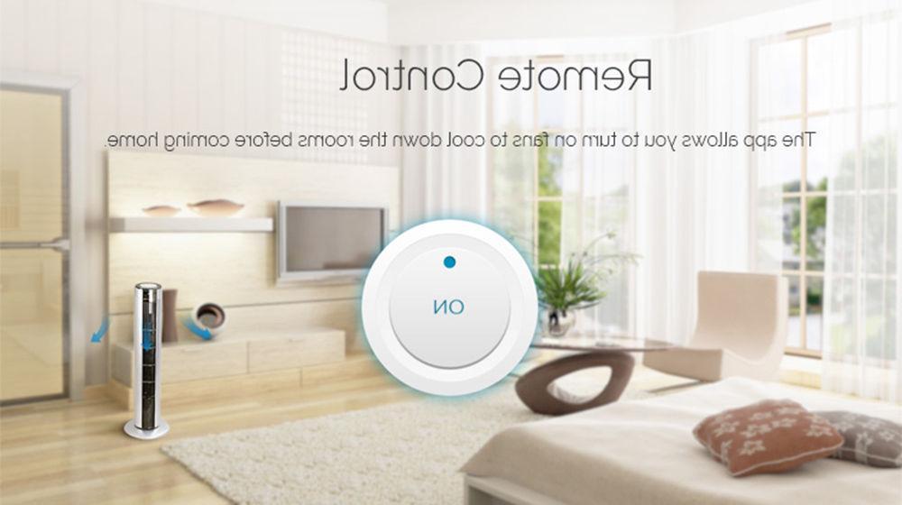 Sonoff Wireless Smart Swtich Module Power Consumption