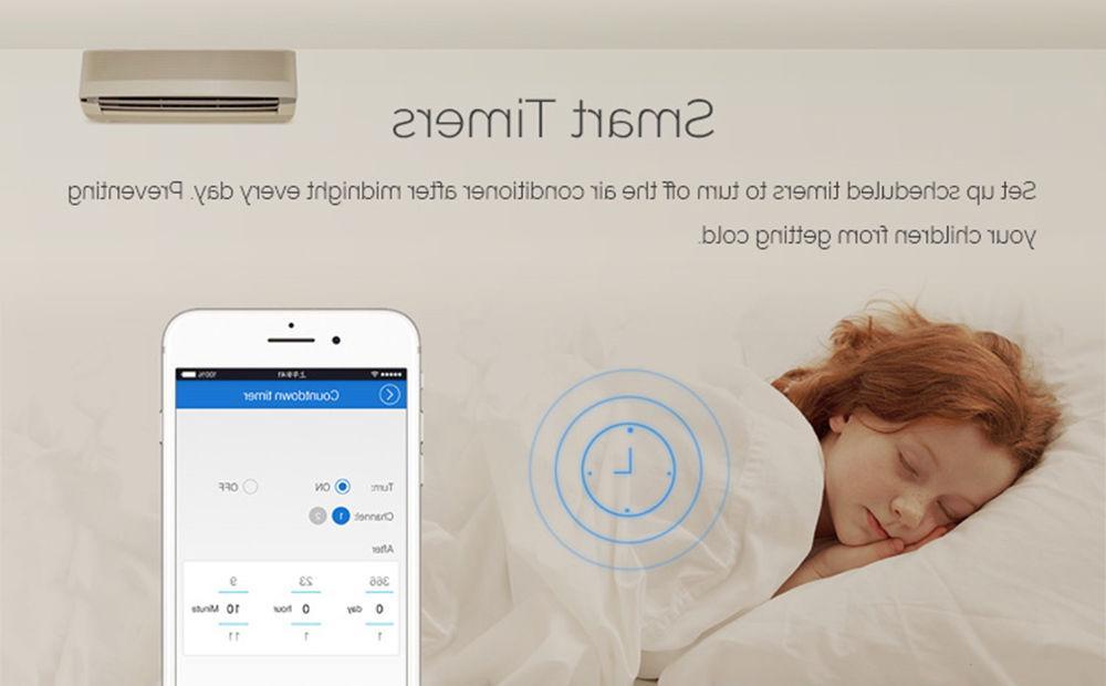 Sonoff Pow Wireless Smart Swtich Power