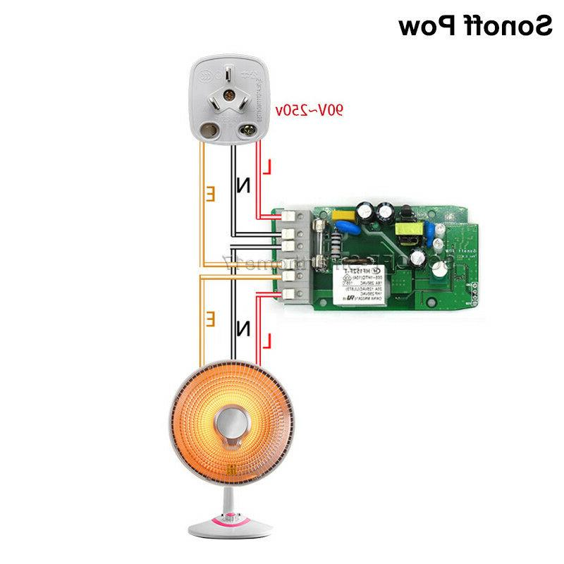 Wireless Power Measurement