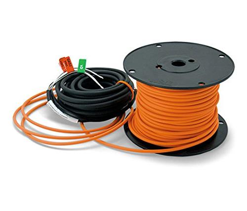 promelt snow melting cable