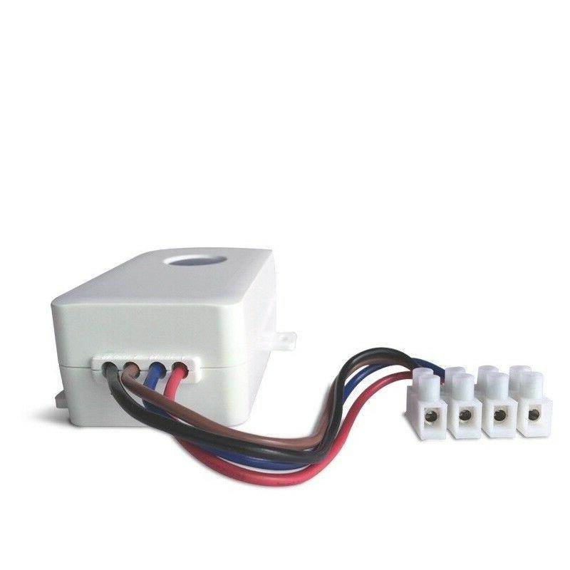 Broadlink Remote Switch Home Intelligent Center