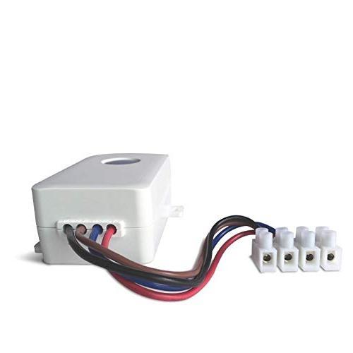 Broadlink Control Wifi Switch Smart Home automation/Intelligent WiFi Center Smart Controls 10A/2500W