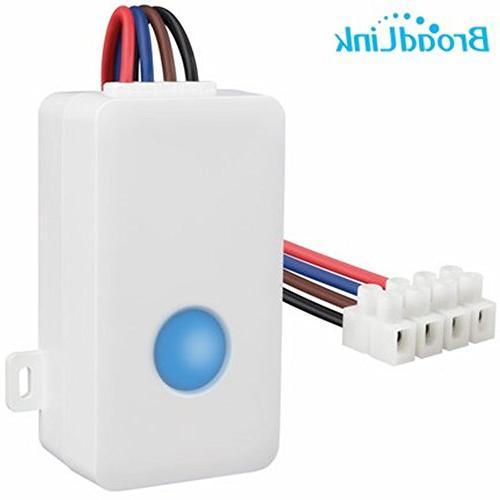 remote control wifi switch smart