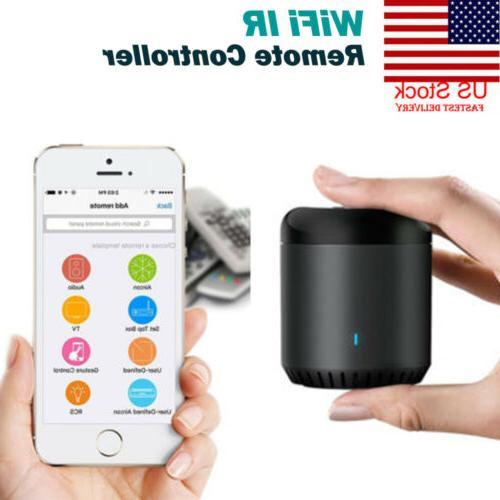 remote controller wifi ir rm mini 3
