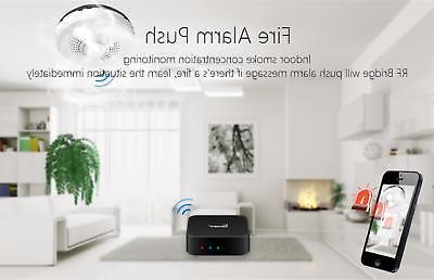 Sonoff 433mhz Wifi Switch Smart Home