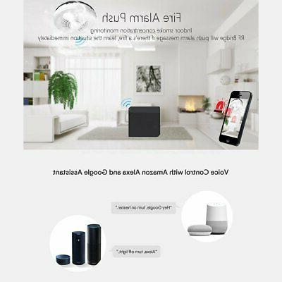 Sonoff RF WIFI 433 MHz Smart Home Moudel