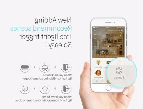 Broadlink Remote IR Mini 3 Smart Home Automation Timer