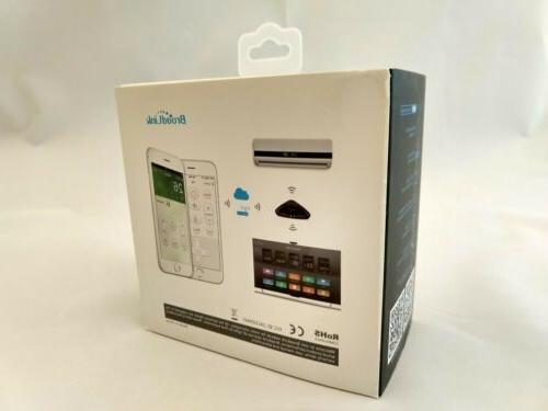 Broadlink Wireless WiFi/IR Remote Home Switch