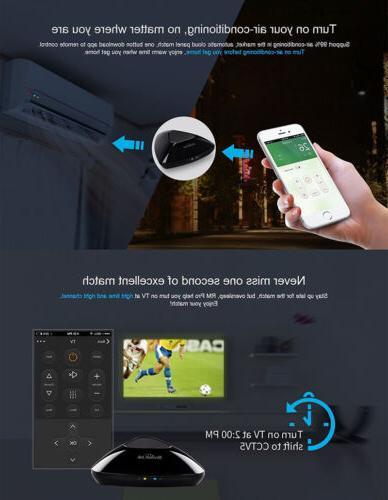 ll Phone app control Remote