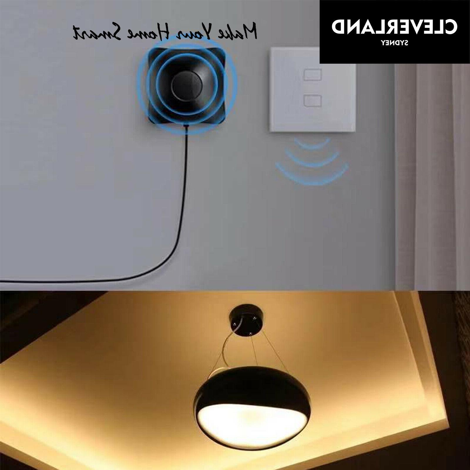 Broadlink Pro Home Automation IR RF Intelligent
