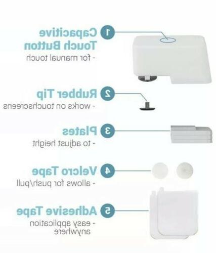 Robotic Button Smart Push 2nd Generation Wireless