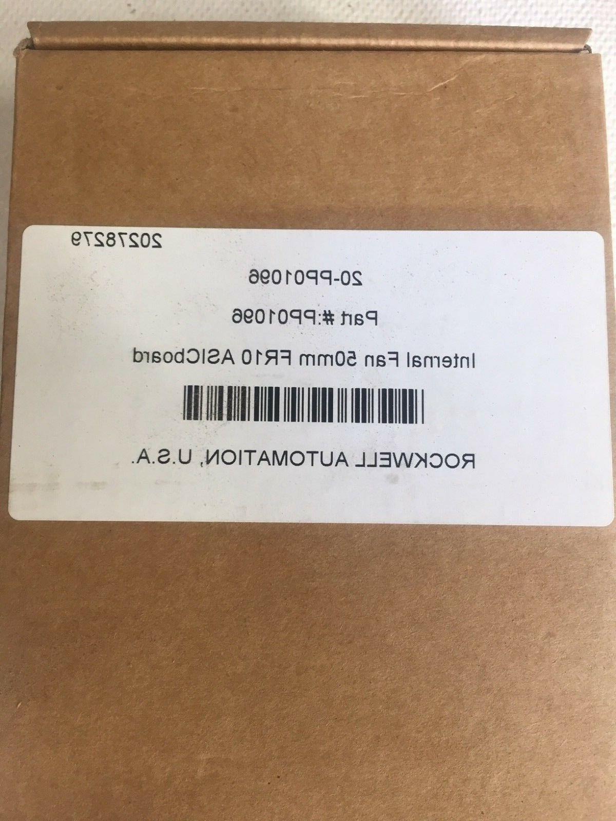 rockwell automation allen bradley 20 pp01096 internal