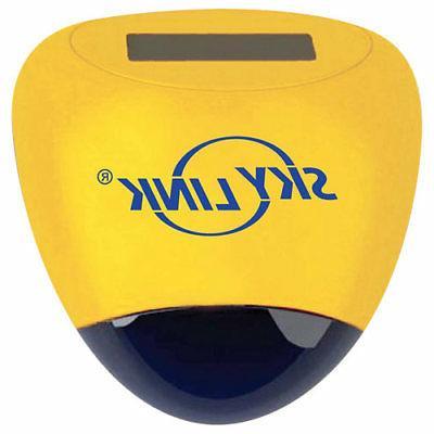 sa 001s wireless solar siren
