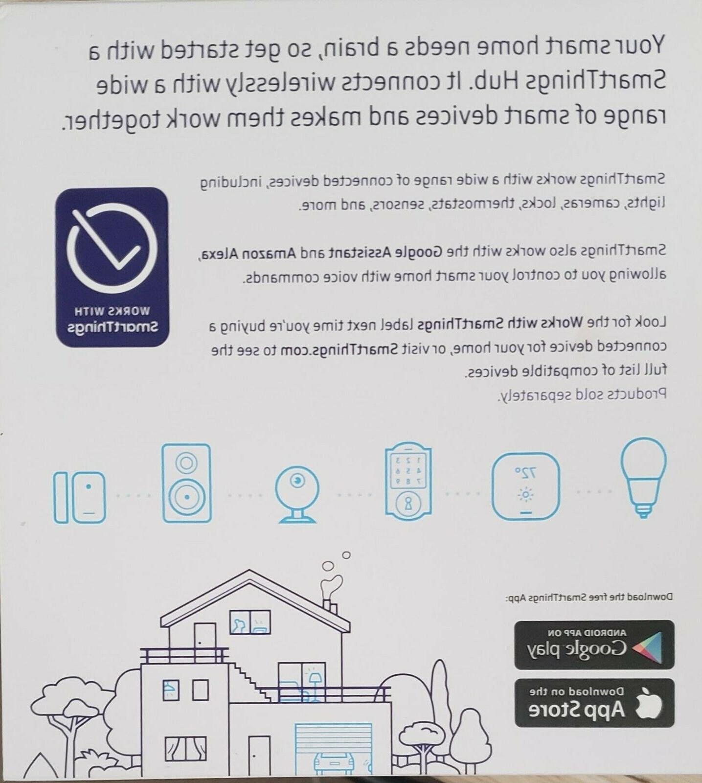 Samsung Hub certified Alexa