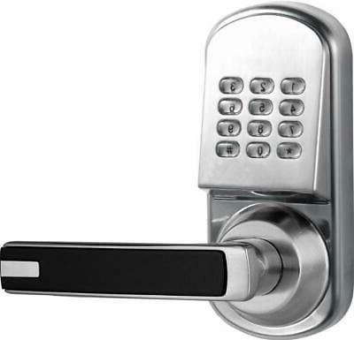 Short Package Security, Lock