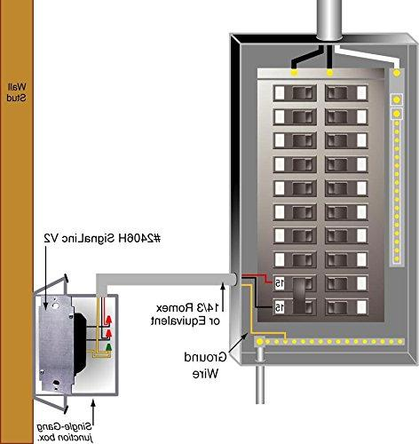 Insteon 2406H Hardwired Phase Coupler