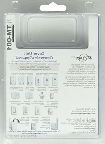 SkylinkHome Switch Wall Switch Home Automation Control Receiver.