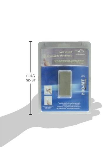 SkylinkHome Switch Cover WR-001 Wall Switch Control Receiver.