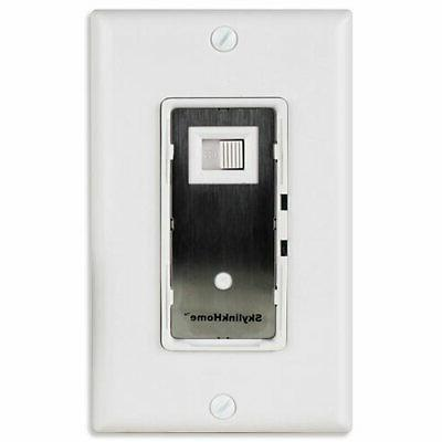 skylinkhome wr 001 dimmable wall
