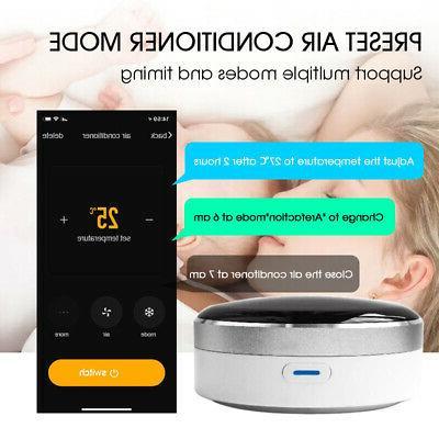 Smart Home Remote Alexa Google Home