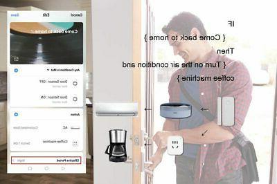 Smart Automation WiFi+IR Home Remote Controller Amazon Alexa