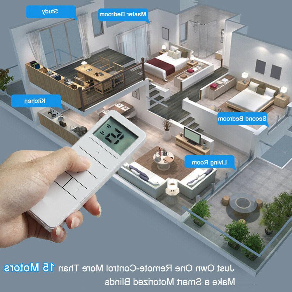Smart Blinds Blind Devices