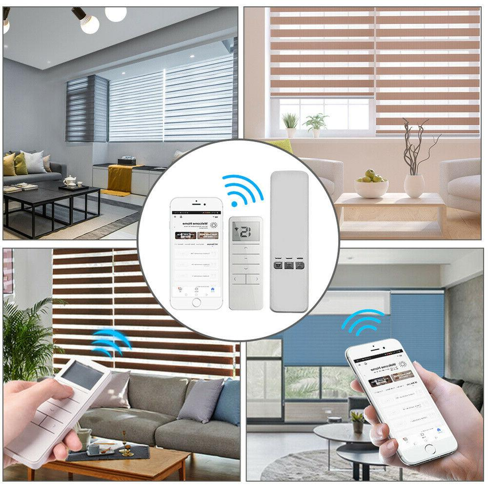 Blind Hub Home Devices