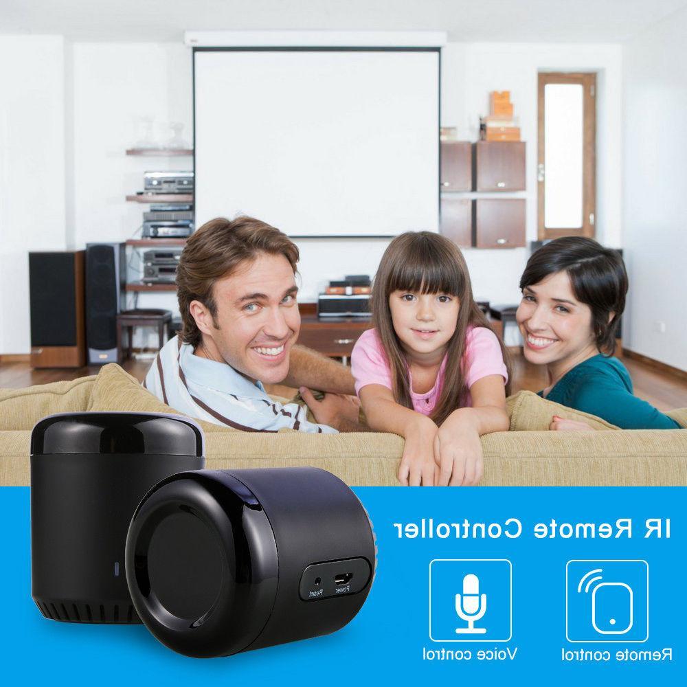 Smart Home RM WiFi/IR Remote Controller
