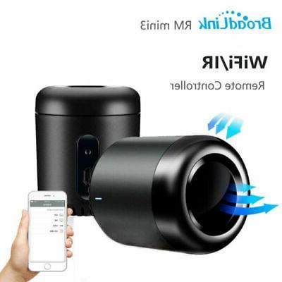 2019 broadlink black bean rm mini3 smart