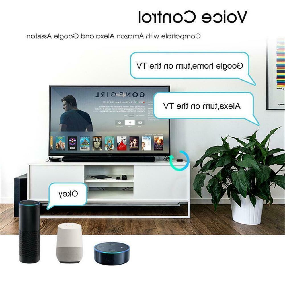 Smart Switch Home Amazon