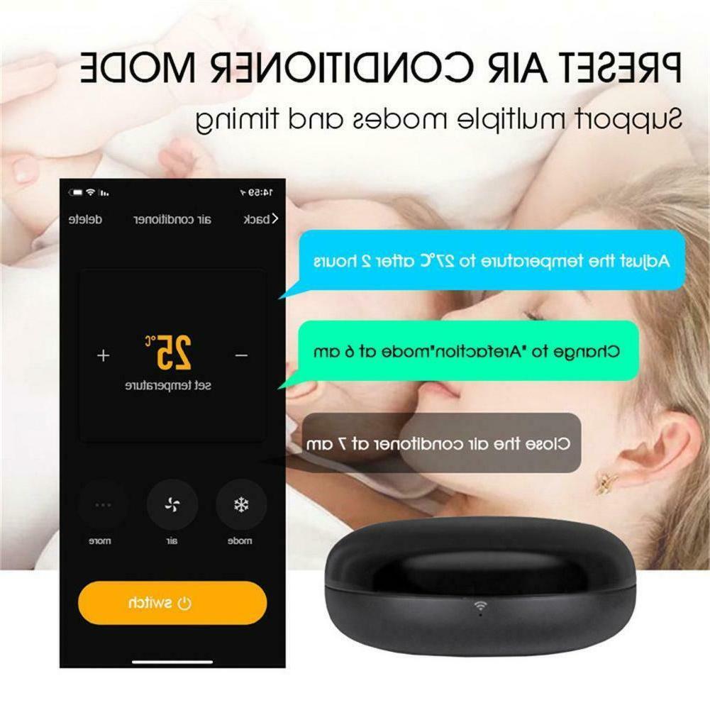 Smart Automation WiFi+IR Switch Amazon