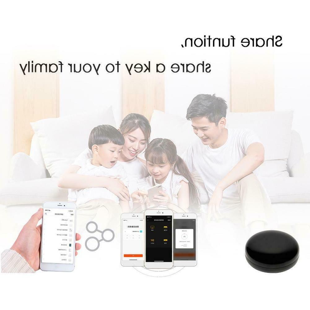 Smart Home Automation Switch Home Amazon Alexa Google