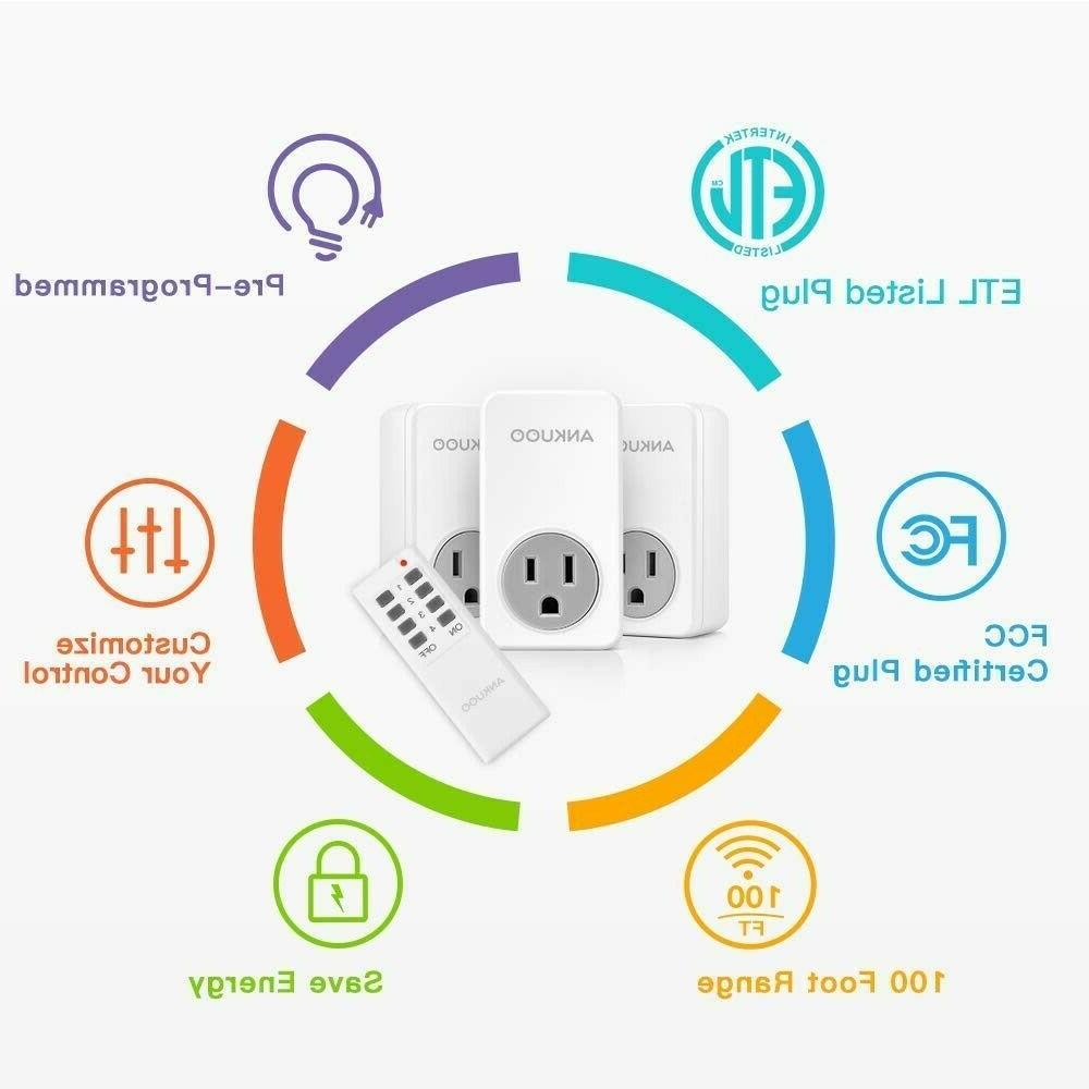 RF-to-WiFi gateway All in All One