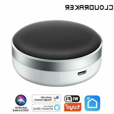 Smart Home Automation WiFi+IR Switch Home Remote Controller