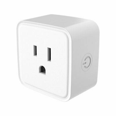 Wifi Outlet Compatible Alexa, Home IFTTT
