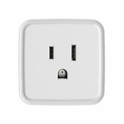 Smart Wifi Outlet Alexa, IFTTT