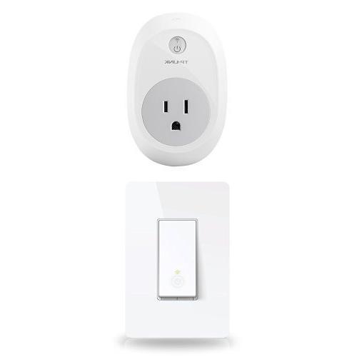 smart plug light switch