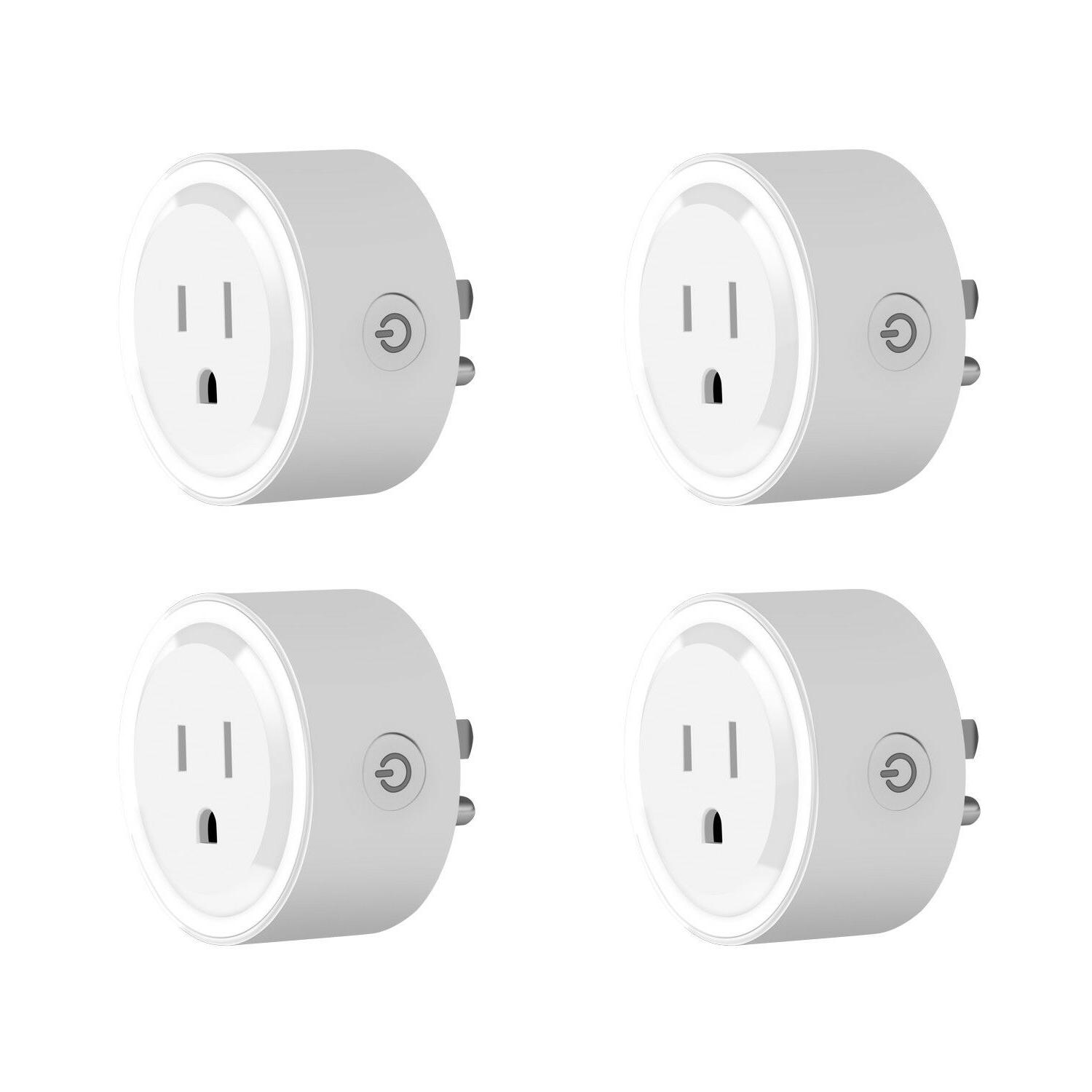 Plug Switch Wifi Android Alexa